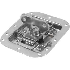 Seismic Audio SAHW1 Butterfly Latch for Rack/Pedalboard Cases