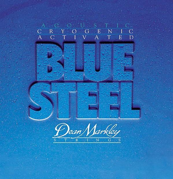 dean markley 2032 blue steel acoustic guitar string xl gauge reverb. Black Bedroom Furniture Sets. Home Design Ideas