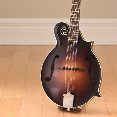 Gibson Custom Shop F-9 F-Style Mandolin 2017 Satin Vintage Brown for sale