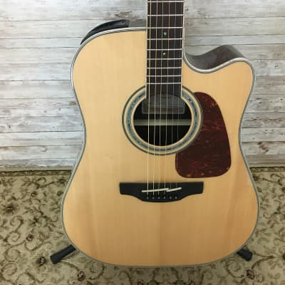 Used Takamine GD90CE-ZC Acoustic Guitar