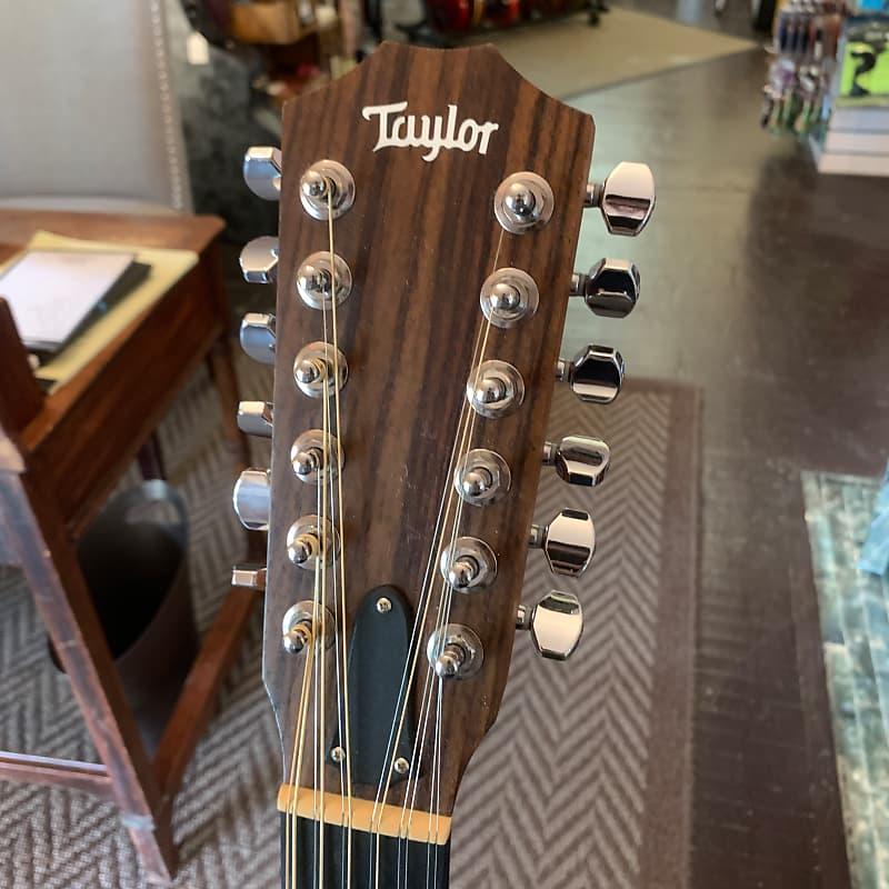 2014 taylor 150e 12 string fanny s house of music reverb. Black Bedroom Furniture Sets. Home Design Ideas