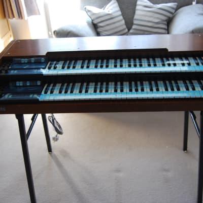 Korg BX-3 Vintage Organ, PK-13 Bass Pedals, BPX-3 Bass Unit and Korg 2 Channel Volume Pedal