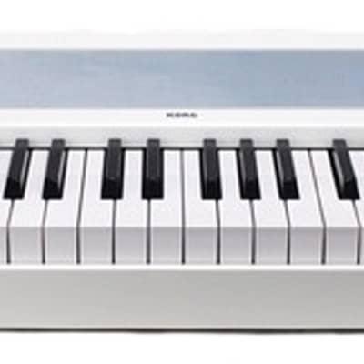 Korg B2 Digital Piano - White (O -6308)