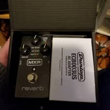 MXR MX300 Stereo Reverb Effects Processor