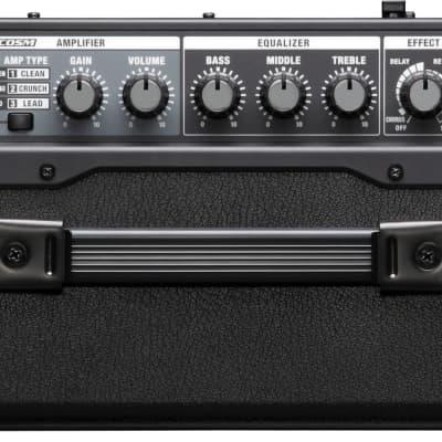 "Roland CUBE-10GX 2-Channel 10-Watt 1x8"" Guitar Combo"