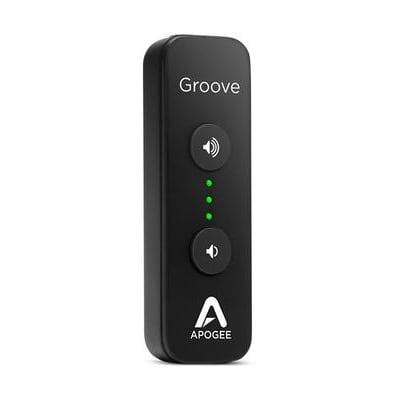 Apogee Groove 24-Bit 192kHz USB DAC/Headphone Amp