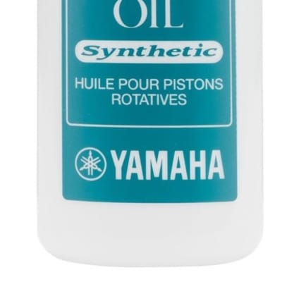 Yamaha Synthetic Rotor Oil 40ml