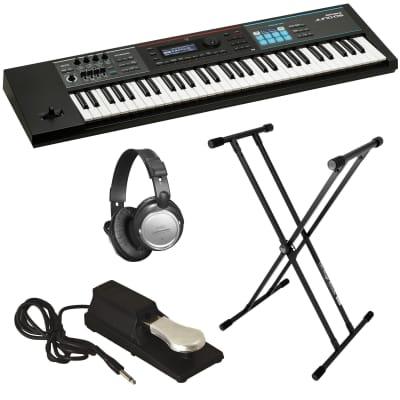 Roland Juno-D | Sound Programming