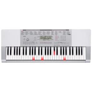 Casio LK-280 61-Key Key-Lighting Keyboard