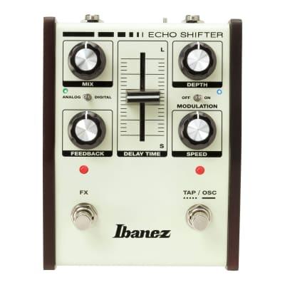 Ibanez Echo Shifter ES3 2020