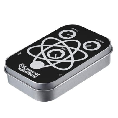 New Barefoot Buttons V1   Pedalboard Tin   Atomic