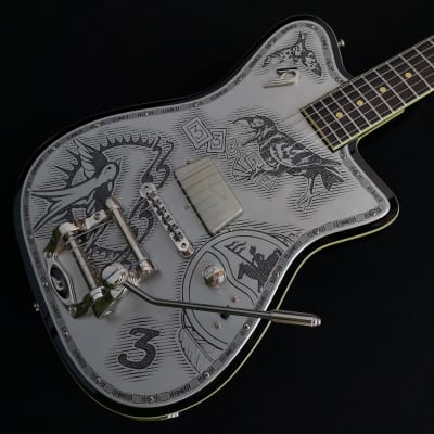 Duesenberg Johnny Depp Alliance Serie for sale