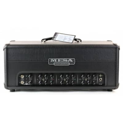 MESA BOOGIE TRIPLE CROWN 50W HEAD for sale