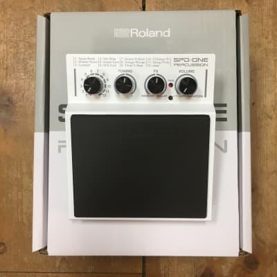 Roland SPD::One Percussion Digital Percussion Pad