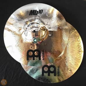 """Meinl 16"""" Mb10 Fat Hat (Bottom)"""