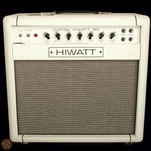 Hiwatt Custom 50 SA112 Combo