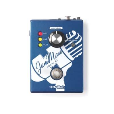 Digitech Jamman Vocal XT Looper for sale