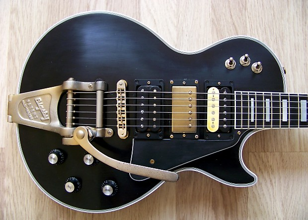 tpp jimmy page black beauty gibson usa les paul reverb. Black Bedroom Furniture Sets. Home Design Ideas