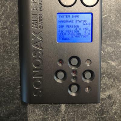 SONOSAX Minir82