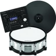 Roland TD-50DPA V-Drums Digital Kit Pack