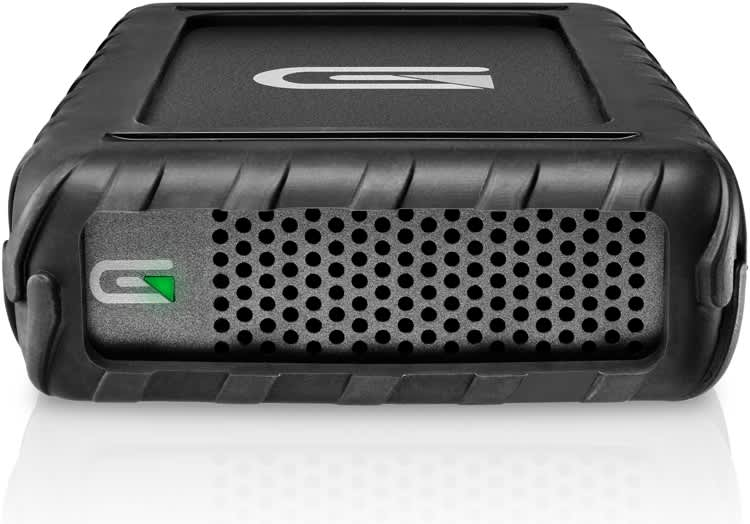 Glyph Blackbox Pro 3tb Rugged Desktop Hard Drive