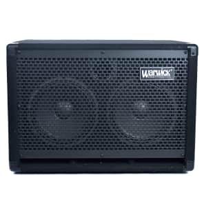 Warwick WCA210 2x10 200w Bass Cabinet
