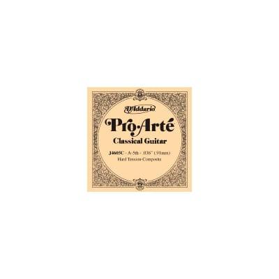 D´Addario ProArte Composite J4605C A Single Classic String