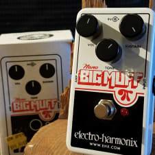 Electro-Harmonix Nano Big Muff Pi Fuzz Pedal