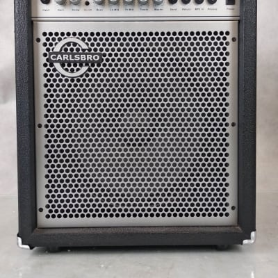 Carlsbro Bass 12 bass combo amp for sale