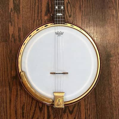 1928 Paramount Style F Tenor Banjo for sale