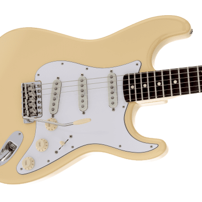 NEW! 2021 Fender Yngwie Malmsteen Artist Series Signature Stratocaster Authorized Dealer - Pre-Order
