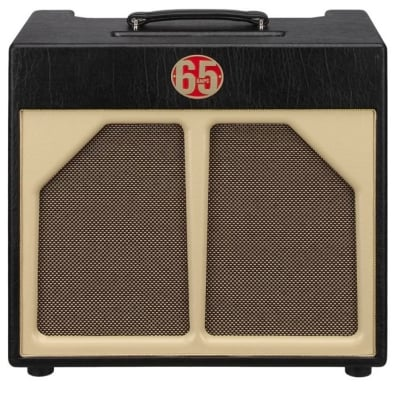 65 Amps London Pro 1x12 Combo Amplifier