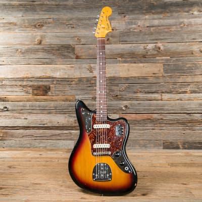Fender American Vintage '62 Jaguar Electric guitar