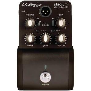 LR Baggs Stadium Bass DI