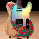 Fender Jimmy Page Telecaster SN MXN03748