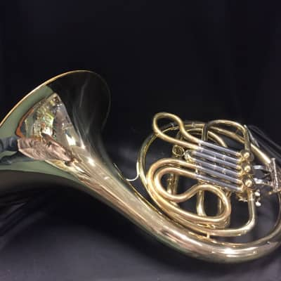 USED Schafer 750 Single French Horn