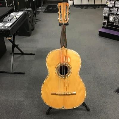 Used Estrada Guitaron for sale