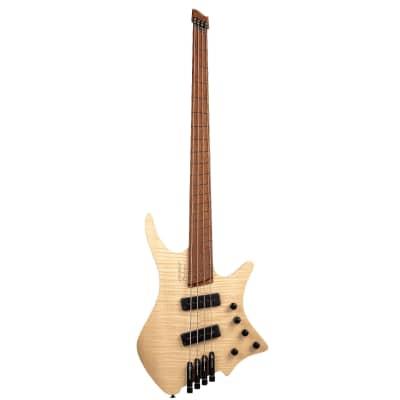 Strandberg Boden Bass Original 4