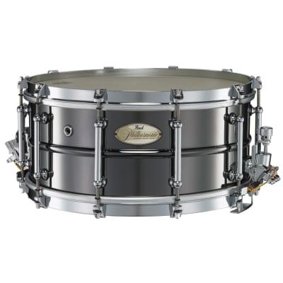 PHB1465 Pearl 146.5 Philharmonic Brass Snare Drum