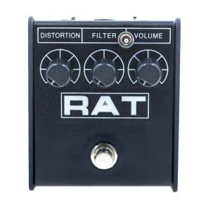 ProCo Rat 2 Distortion w/ Keeley 3-Way Mod