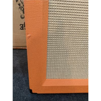 Orange PPC412 240W 4x12 Cab, Orange(B-Stock) for sale