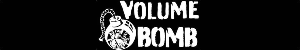 Volume Bomb