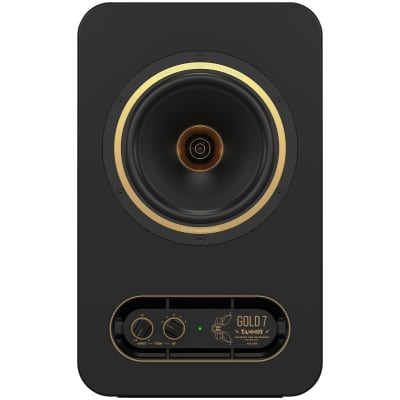 Tannoy Gold 7 Powered Studio Monitor, Single Speaker