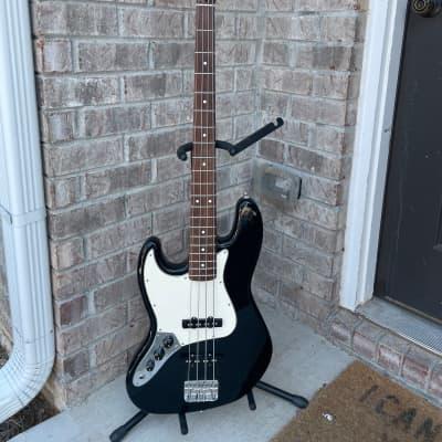 Fender Standard Jazz Bass Left-Handed 1991 - 2008