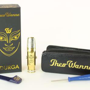 Theo Wanne Durga3 Gold 7 Alto Saxophone Mouthpiece