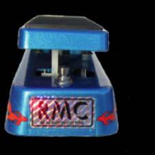 Real McCoy Custom RMC Joe Walsh Signature Guitar Wah-Wah Effect Pedal