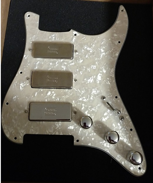 Great Bulldog Security Products Thin Free Technical Service Bulletins Online Shaped Two Humbuckers One Volume One Tone Tsb Search Old Remote Start Wiring DarkBulldog Remote Start Installation Fender Stratocaster Seymour Duncan SM 3 Mini Humbucker Loaded | Reverb