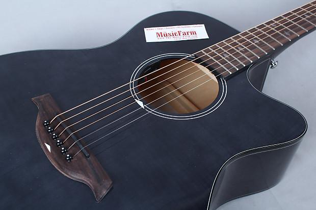 Bc Rich Acoustic : bc rich bcr3 series 3 acoustic electric cutaway guitar reverb ~ Vivirlamusica.com Haus und Dekorationen
