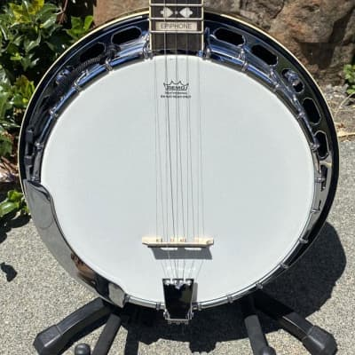 Epiphone MB-250 5 string Banjo w/Case (Pre-Owned) for sale