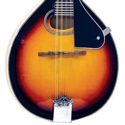 Kona KMA2 A-Style Oval Hole Mandolin for sale